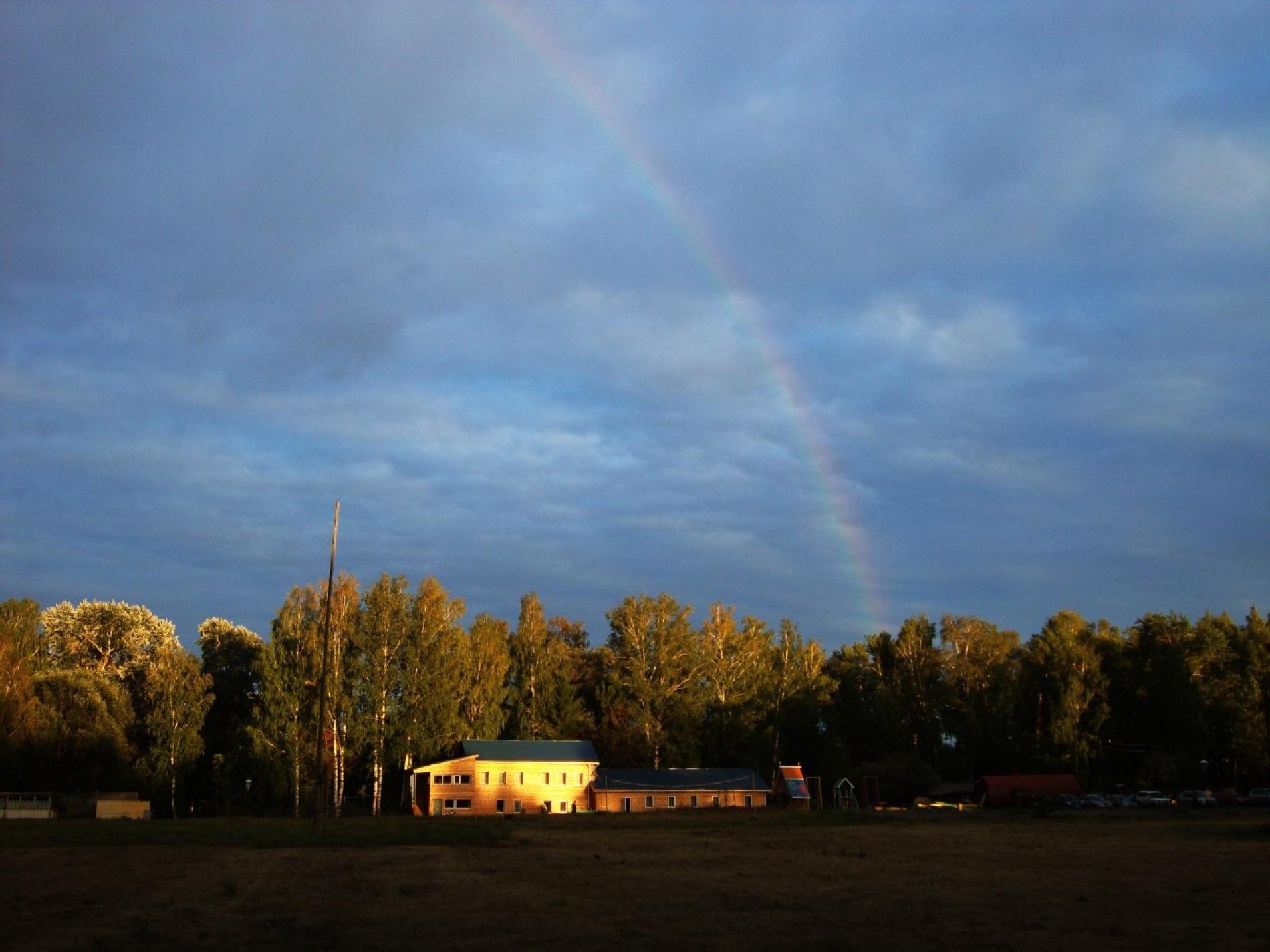 """База отдыха """"Ветлуга"""" Нижегородская область, фото 9"""