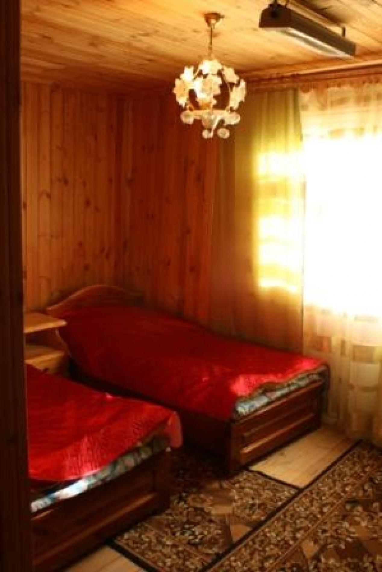 """База отдыха """"Ветлуга"""" Нижегородская область VIP-коттедж 8-ми местный, фото 2"""