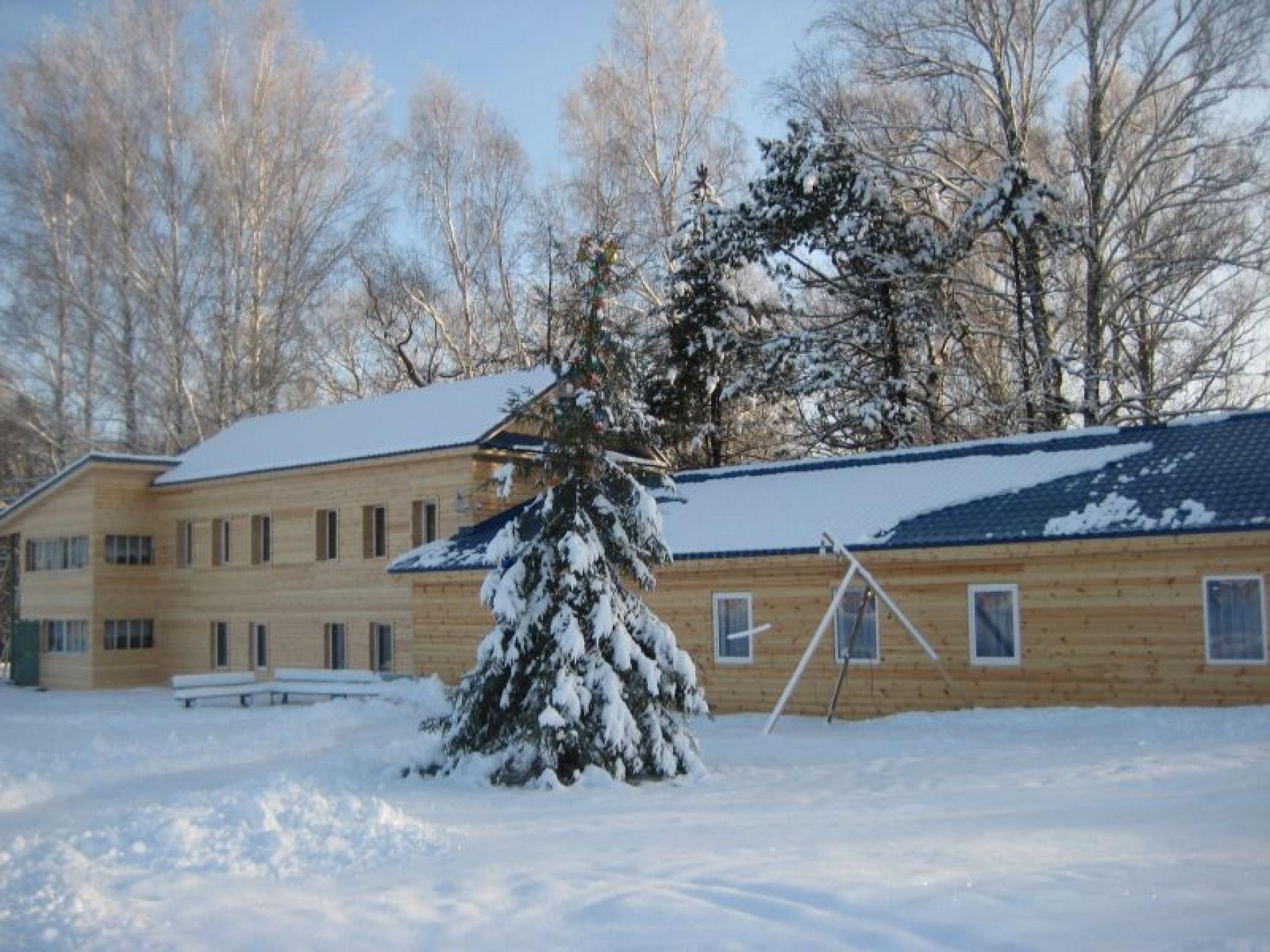 """База отдыха """"Ветлуга"""" Нижегородская область, фото 16"""