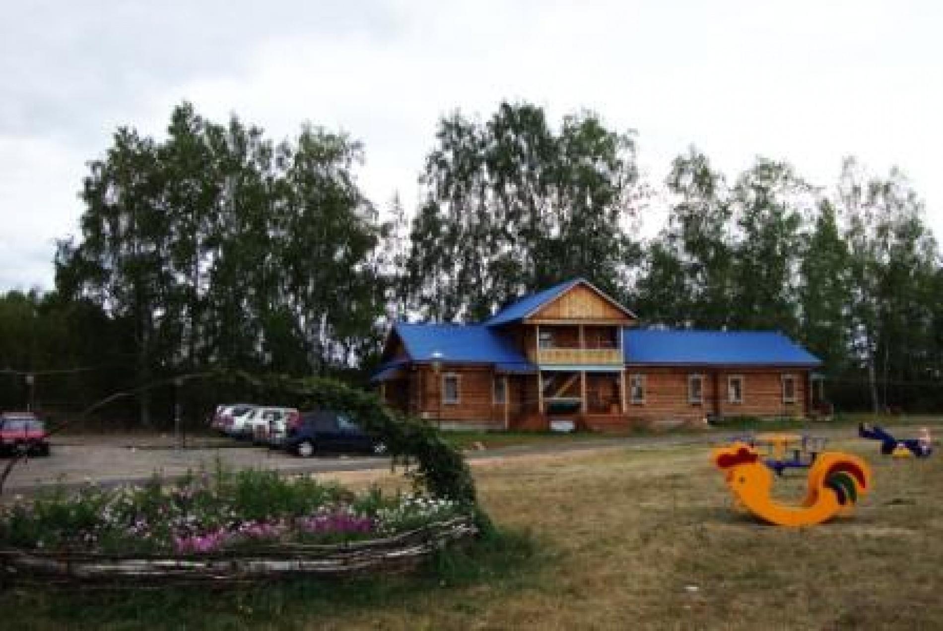 """База отдыха """"Ветлуга"""" Нижегородская область, фото 18"""
