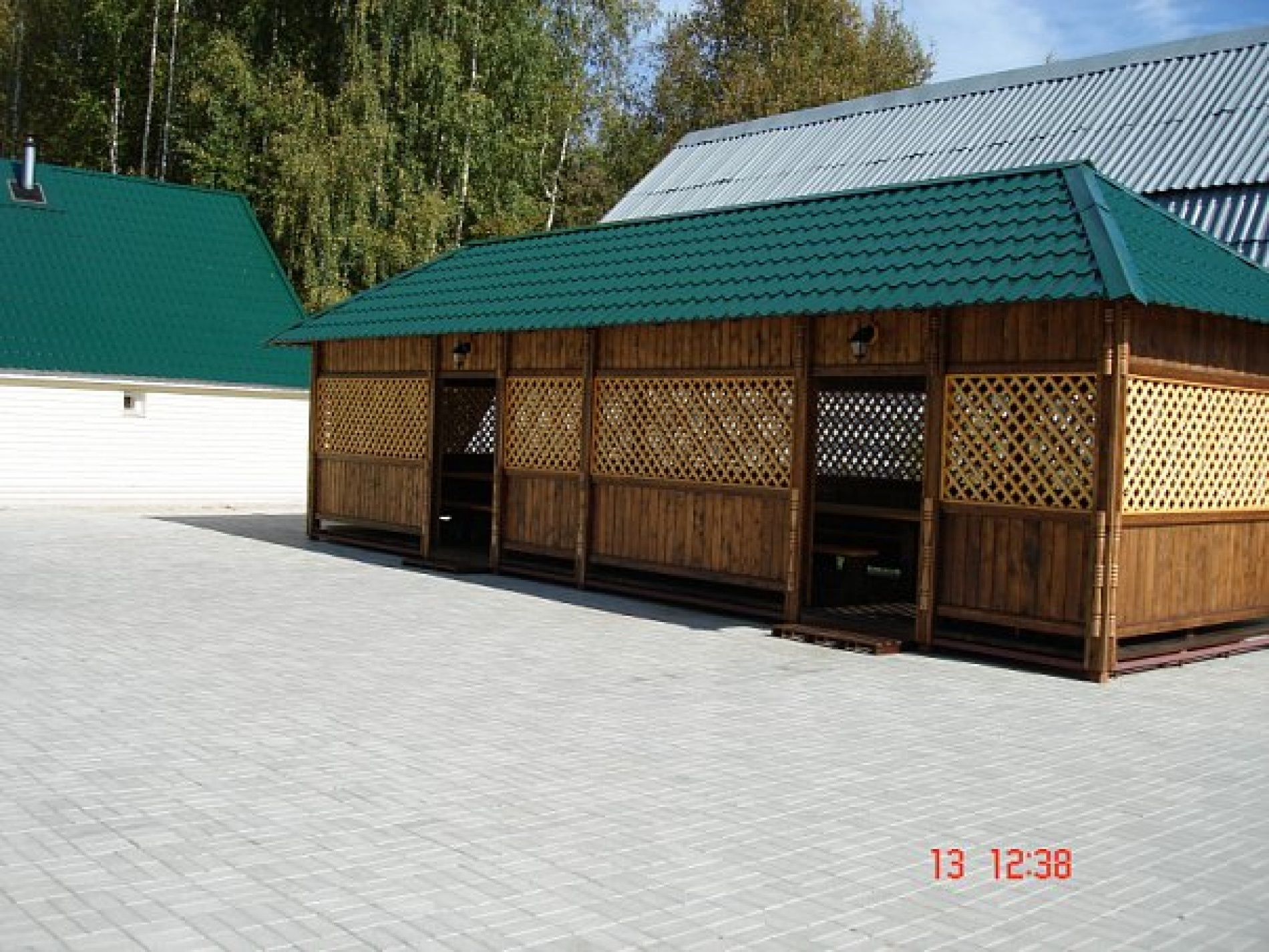 "База отдыха ""Элит"" Пермский край, фото 6"