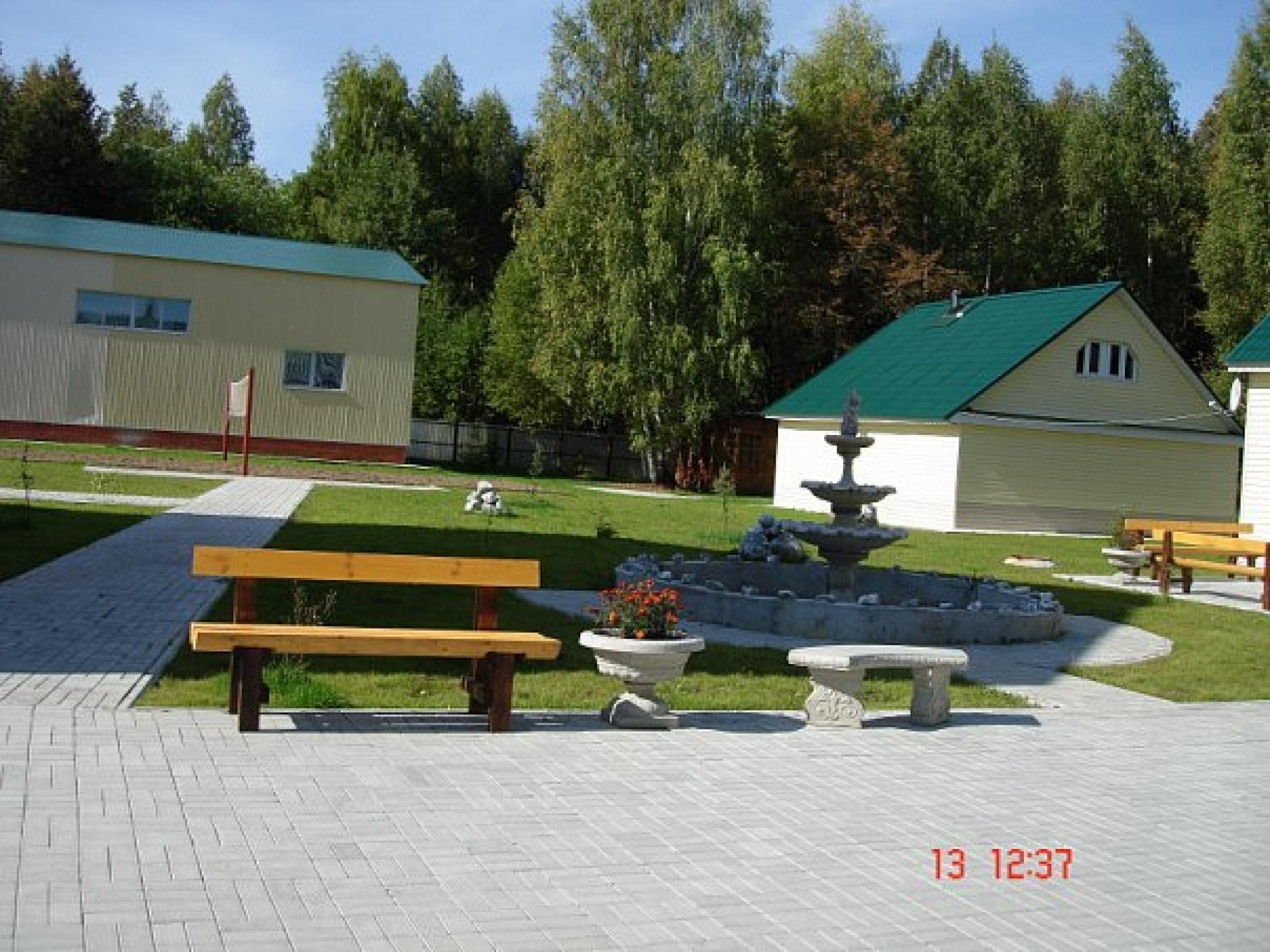 "База отдыха ""Элит"" Пермский край, фото 21"