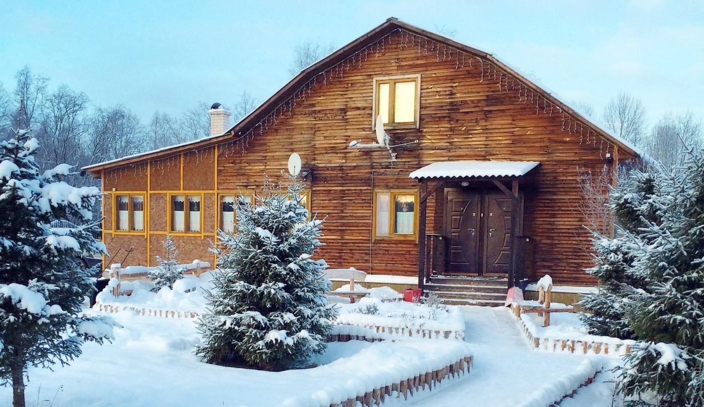 База отдыха «Марциальные ключи» Республика Карелия, фото 1