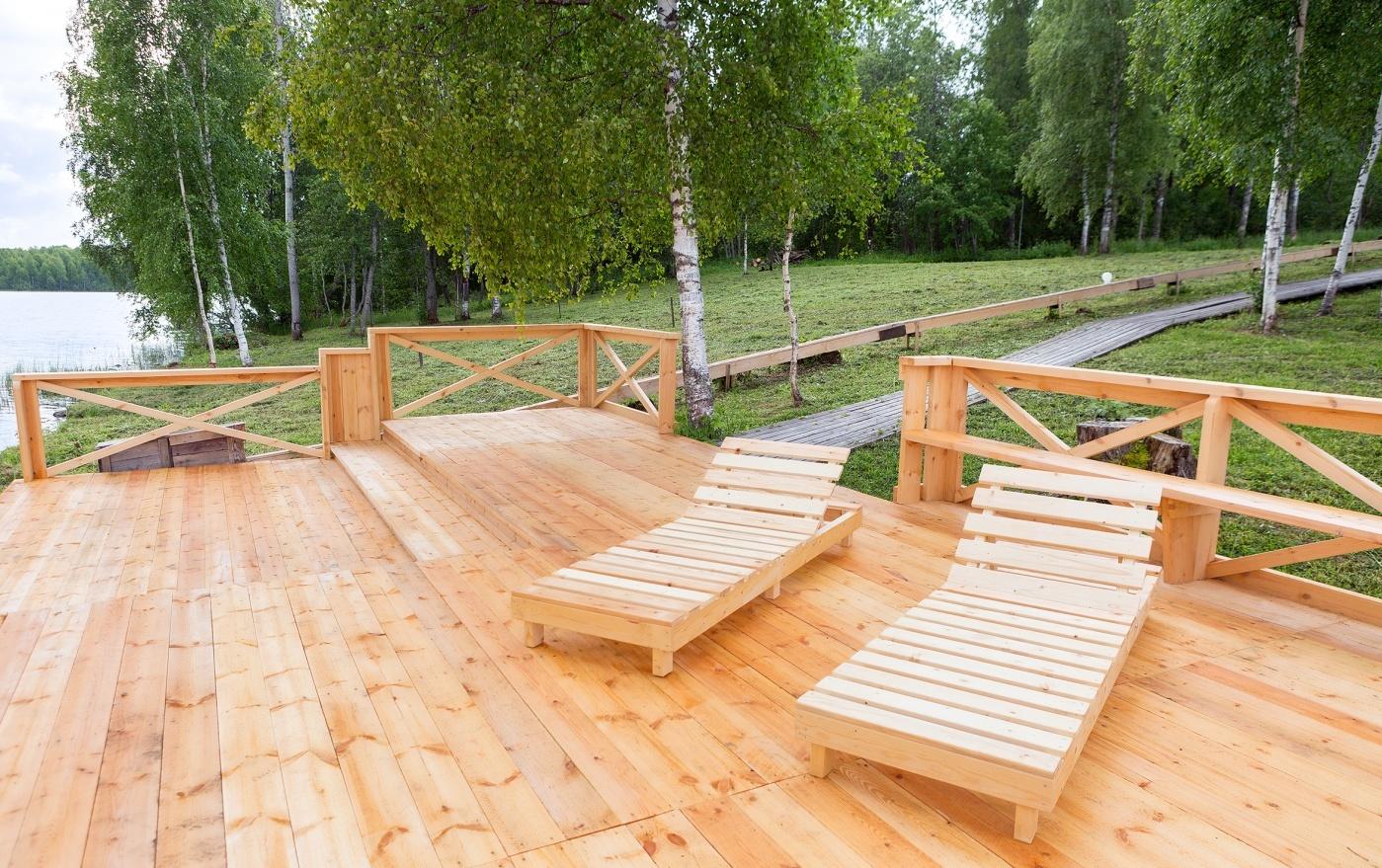 База отдыха «Марциальные ключи» Республика Карелия, фото 14