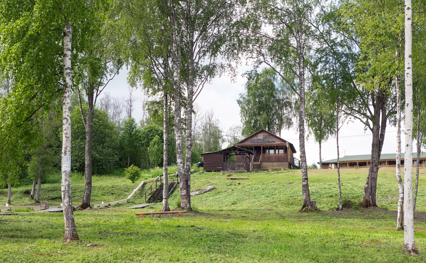 База отдыха «Марциальные ключи» Республика Карелия, фото 11