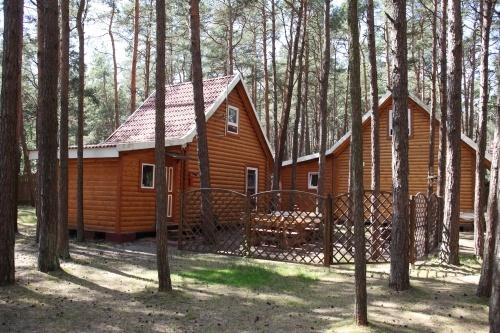 База отдыха «Визит» Калининградская область, фото 3