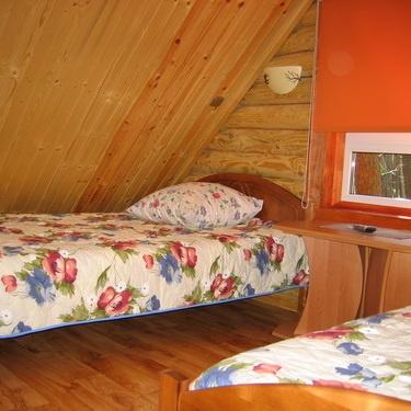 База отдыха «Визит» Калининградская область Дом № 1, 2, фото 2