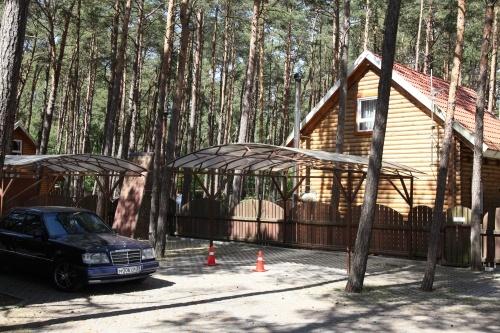 База отдыха «Визит» Калининградская область, фото 4