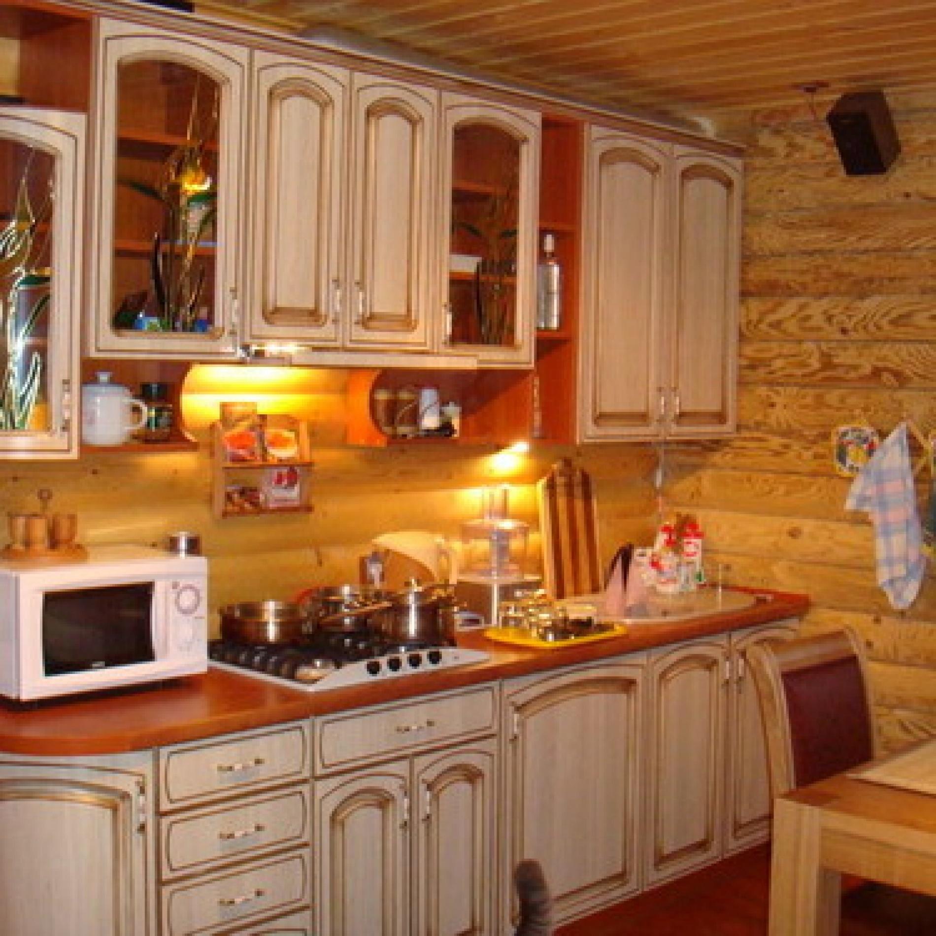 База отдыха «Визит» Калининградская область Дом № 4, 5, фото 8
