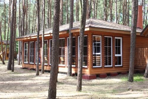 База отдыха «Визит» Калининградская область, фото 5