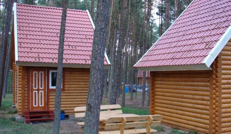 База отдыха «Визит» Калининградская область, фото 1