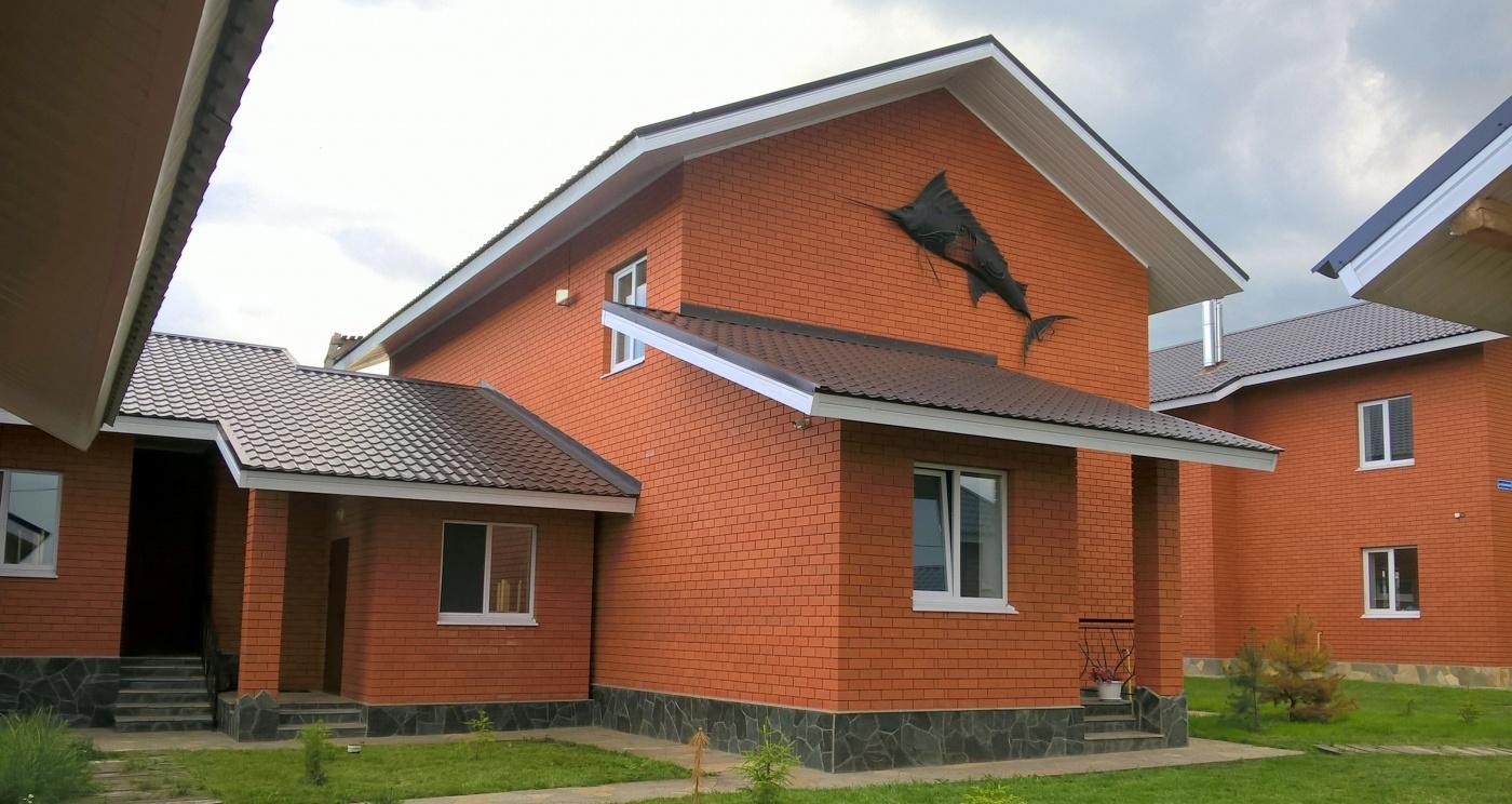 База отдыха «Marlin-KZN» Республика Татарстан, фото 2