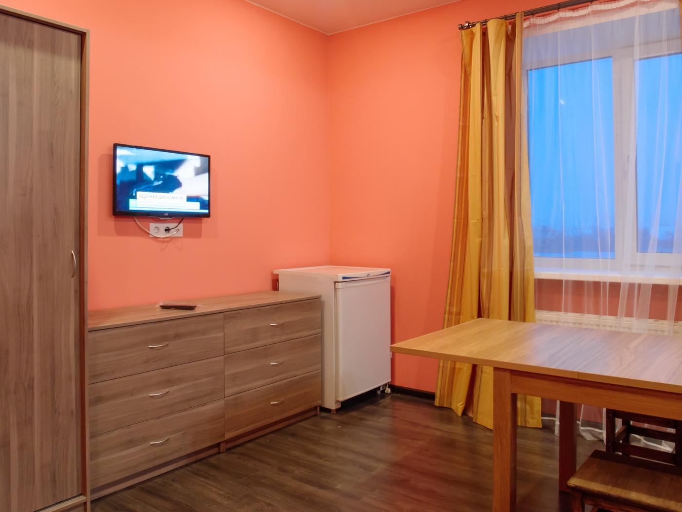 База отдыха «Marlin-KZN» Республика Татарстан Номер на втором этаже, фото 4