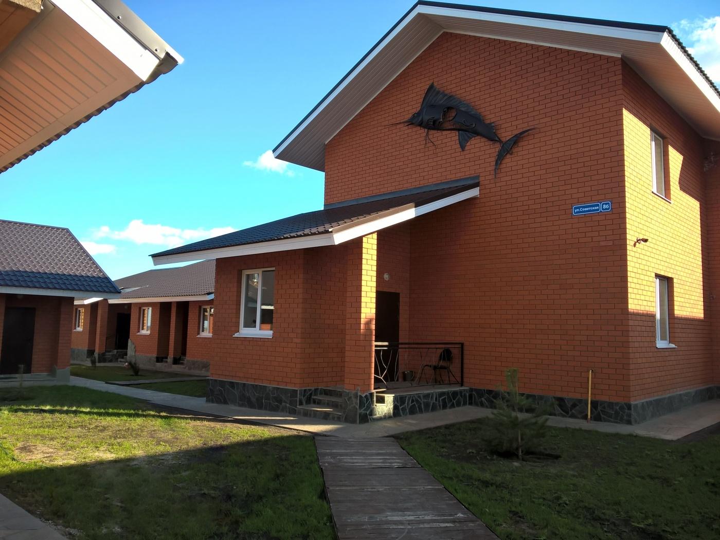 База отдыха «Marlin-KZN» Республика Татарстан, фото 1