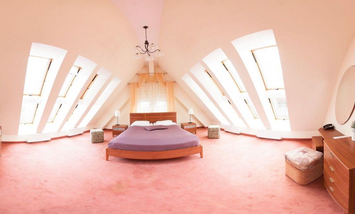 Отель «Альтримо» Калининградская область Номер «Апартаменты», фото 1