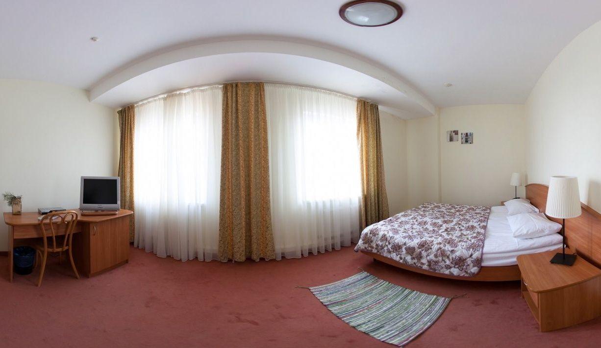 Отель «Альтримо» Калининградская область Номер «Семейный», фото 1
