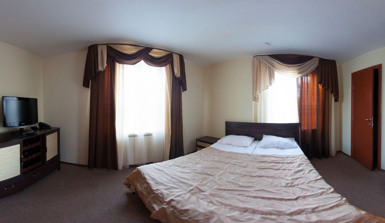 Отель «Альтримо» Калининградская область Номер «Стандартный», фото 3