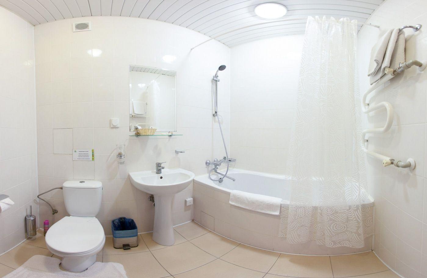 Отель «Альтримо» Калининградская область Номер «Стандартный», фото 6