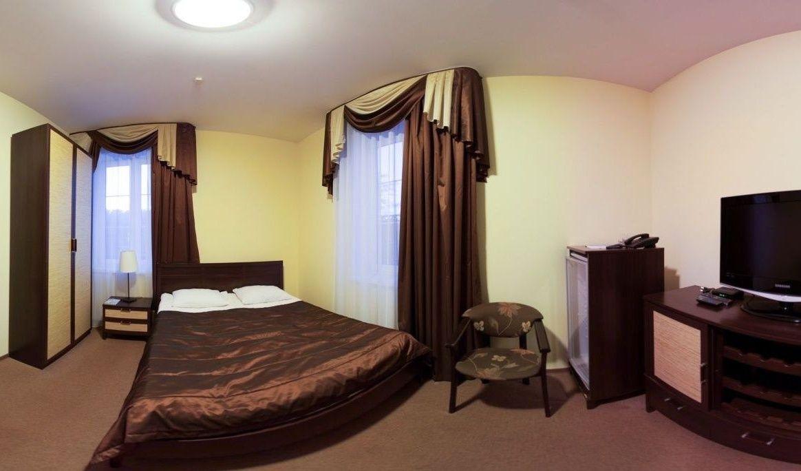 Отель «Альтримо» Калининградская область Номер «Стандартный», фото 1