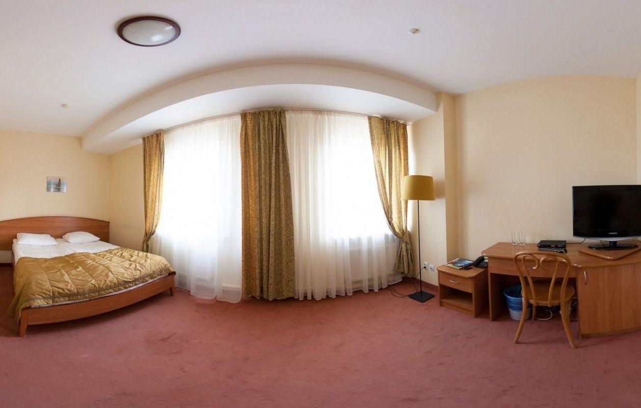 Отель «Альтримо» Калининградская область Номер «Стандартный», фото 2