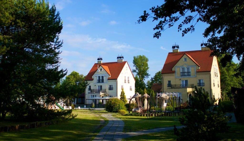 Отель «Альтримо» Калининградская область, фото 7