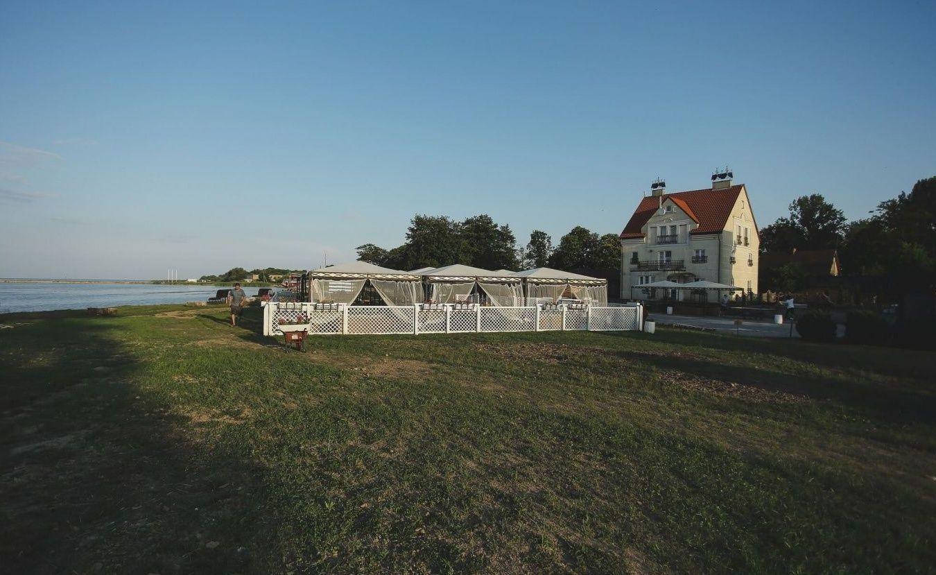 Отель «Альтримо» Калининградская область, фото 10