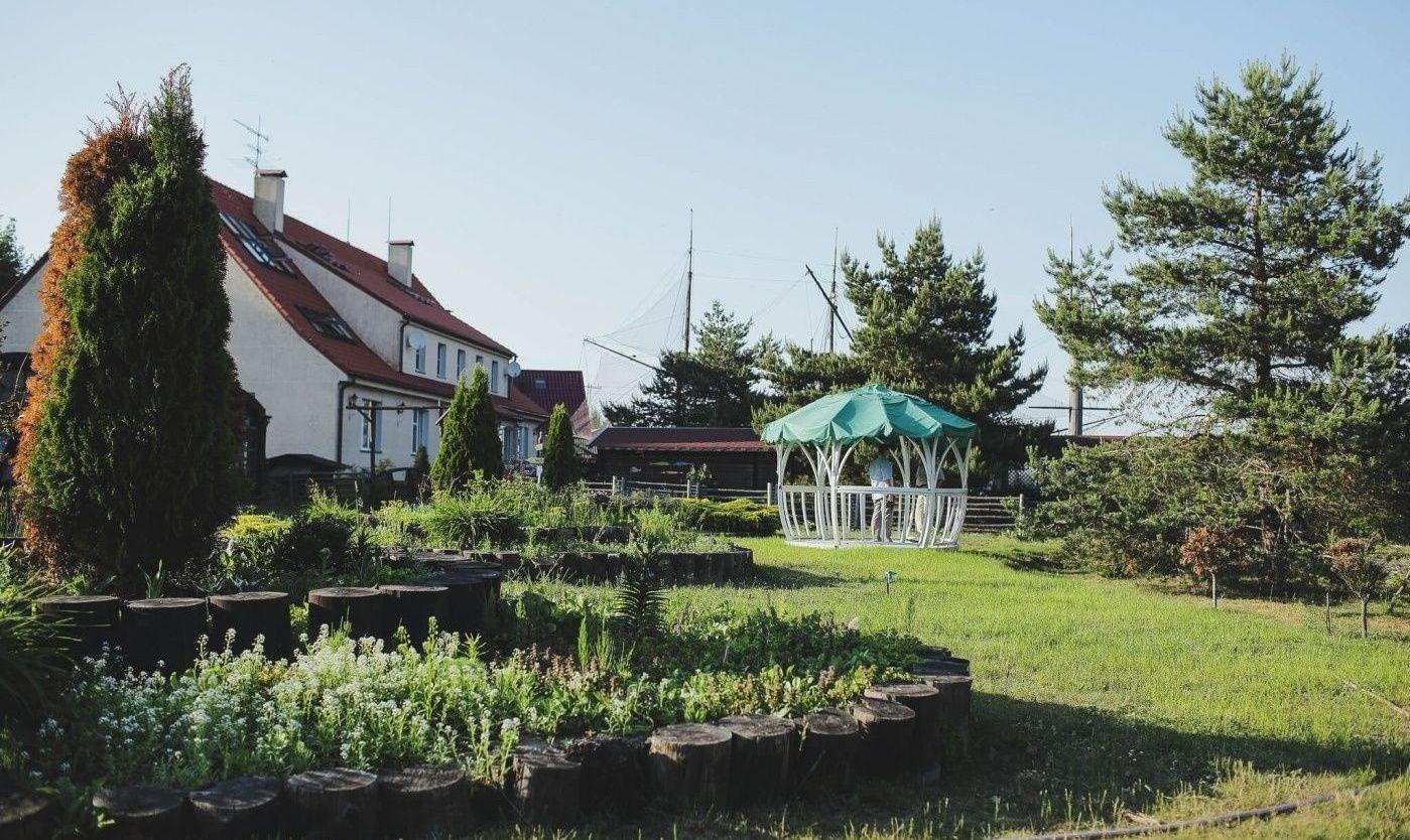 Отель «Альтримо» Калининградская область, фото 5