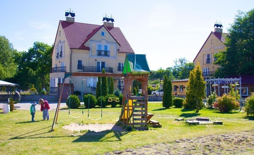 Отель «Альтримо» Калининградская область, фото 8