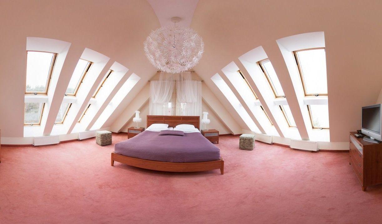 Отель «Альтримо» Калининградская область Номер «Апартаменты», фото 2