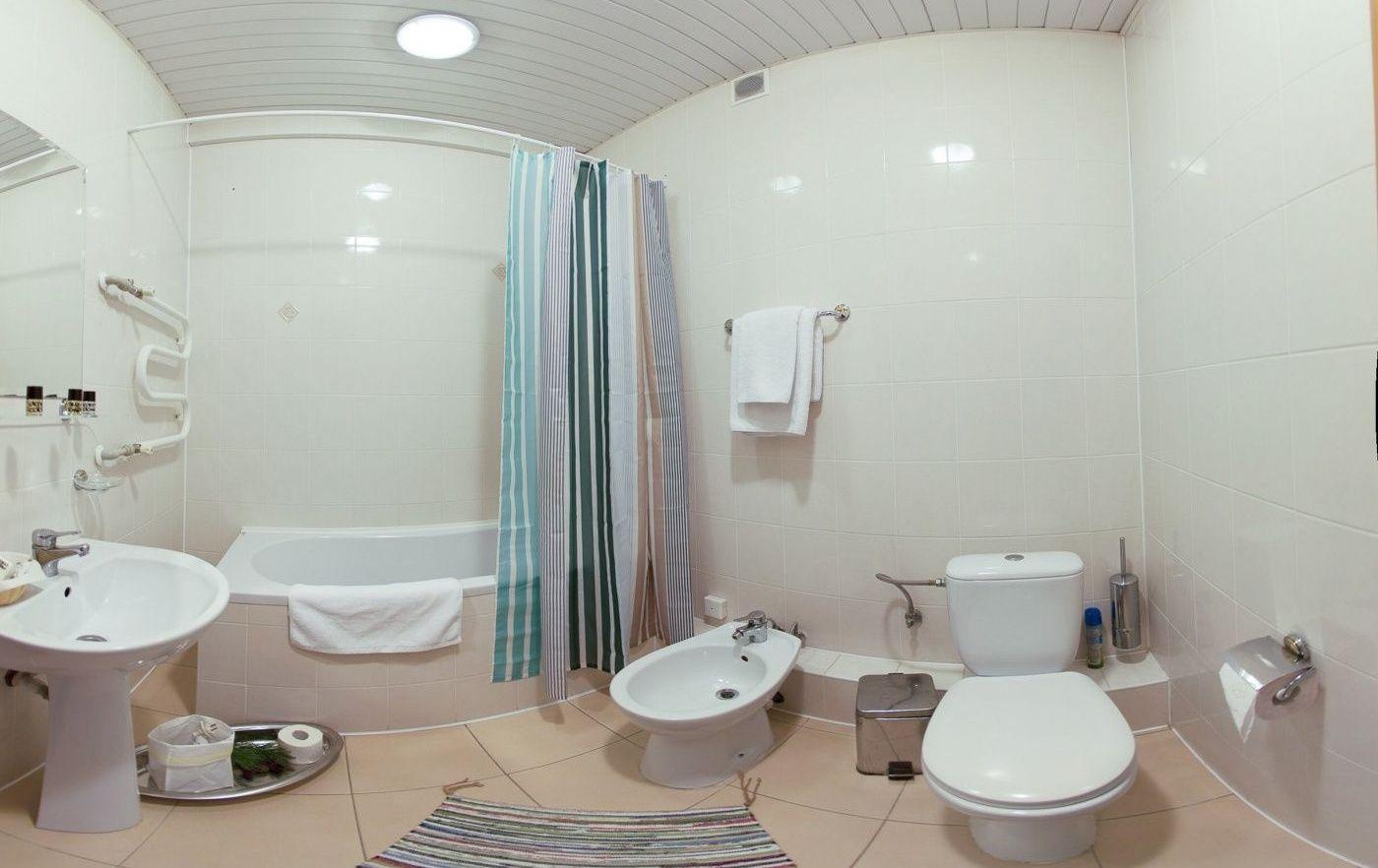 Отель «Альтримо» Калининградская область Номер «Семейный», фото 5