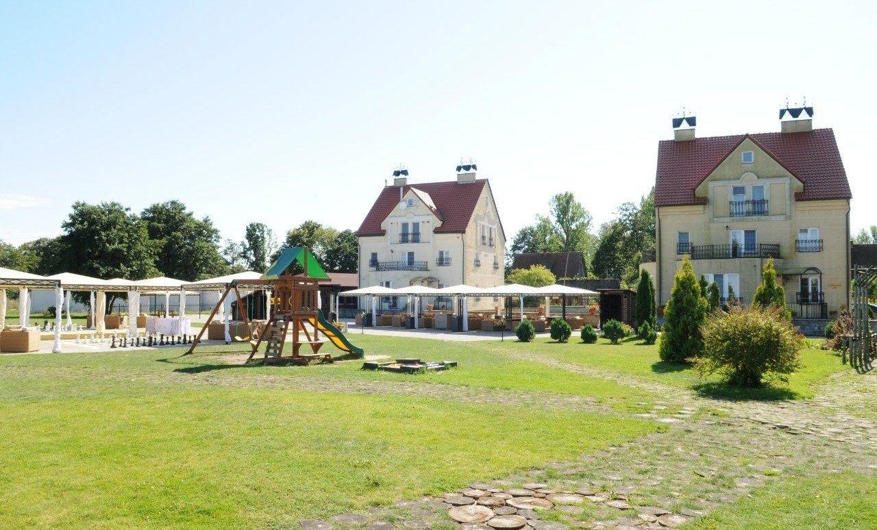 Отель «Альтримо» Калининградская область, фото 11