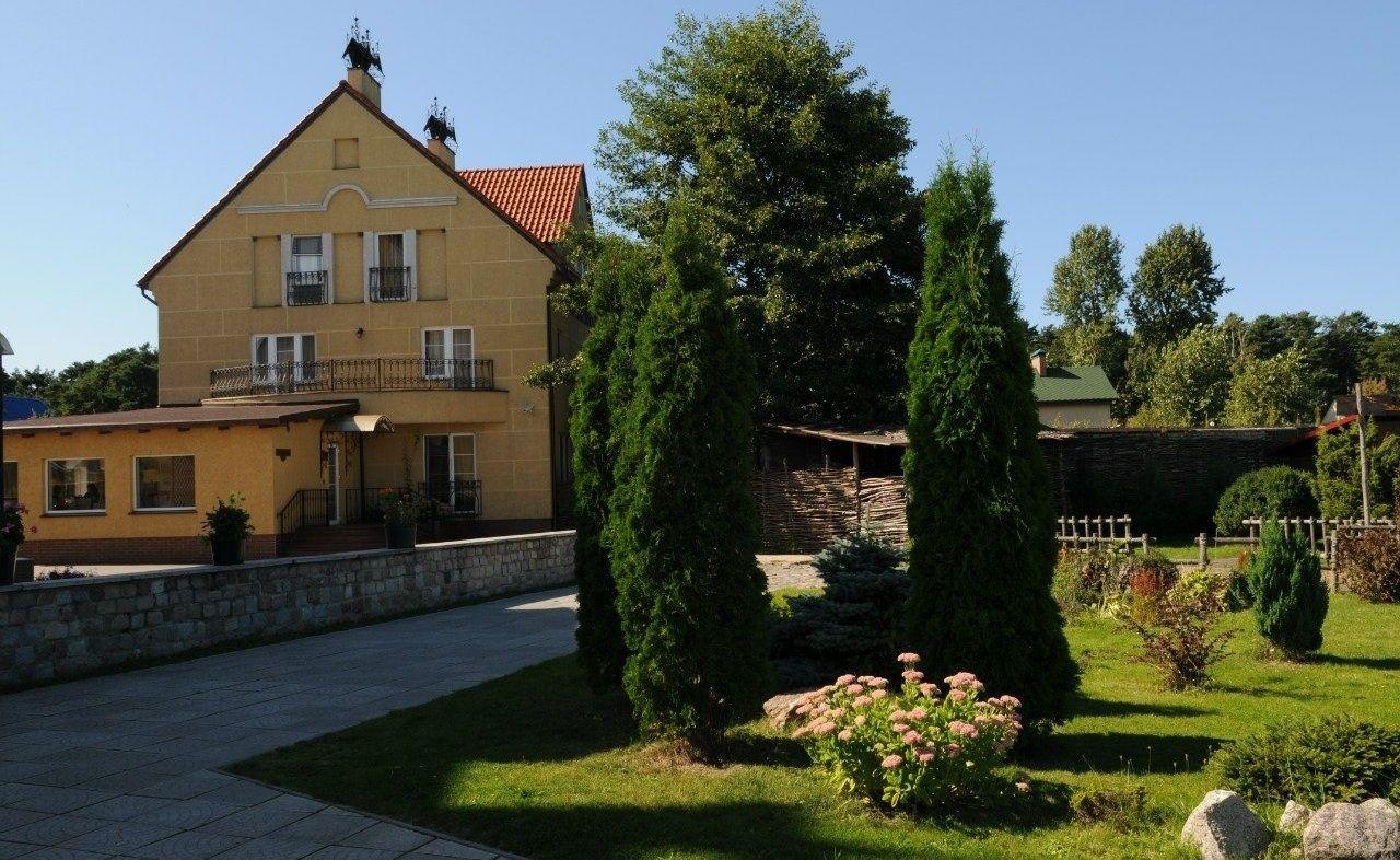 Отель «Альтримо» Калининградская область, фото 4