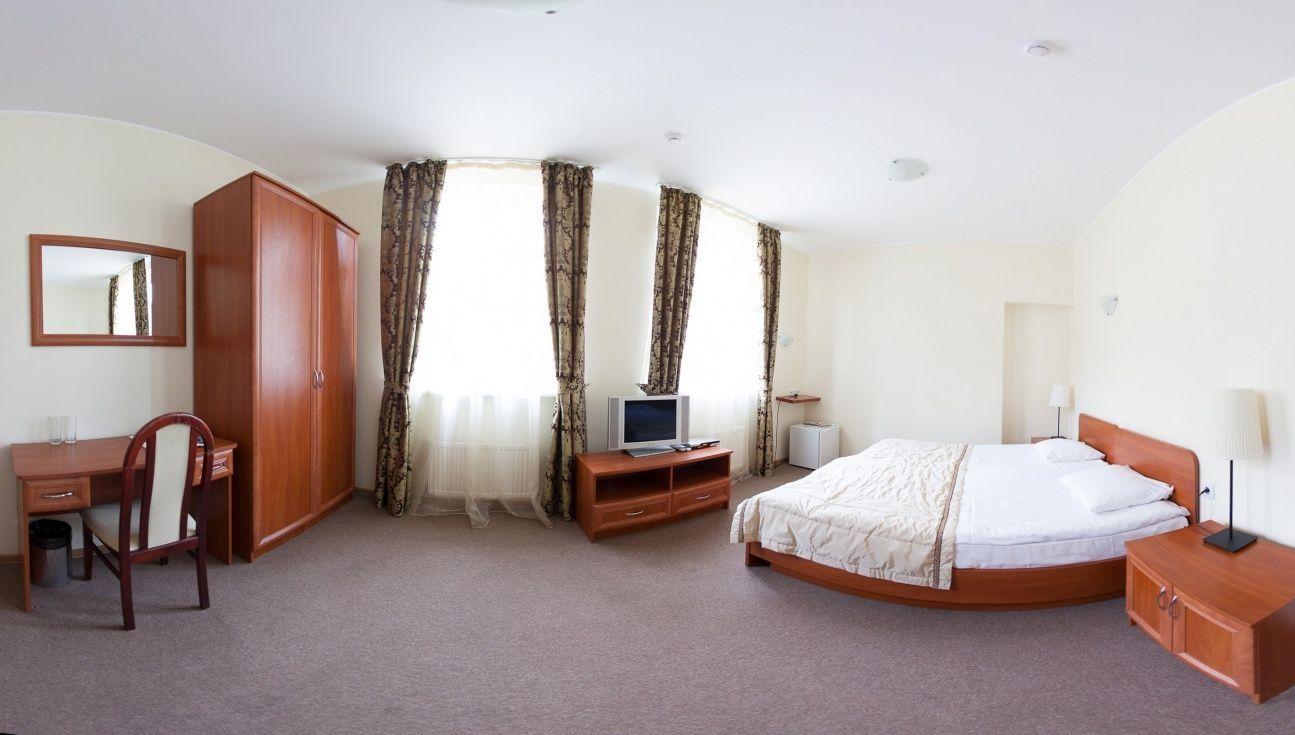 Отель «Альтримо» Калининградская область Номер «Стандартный», фото 5