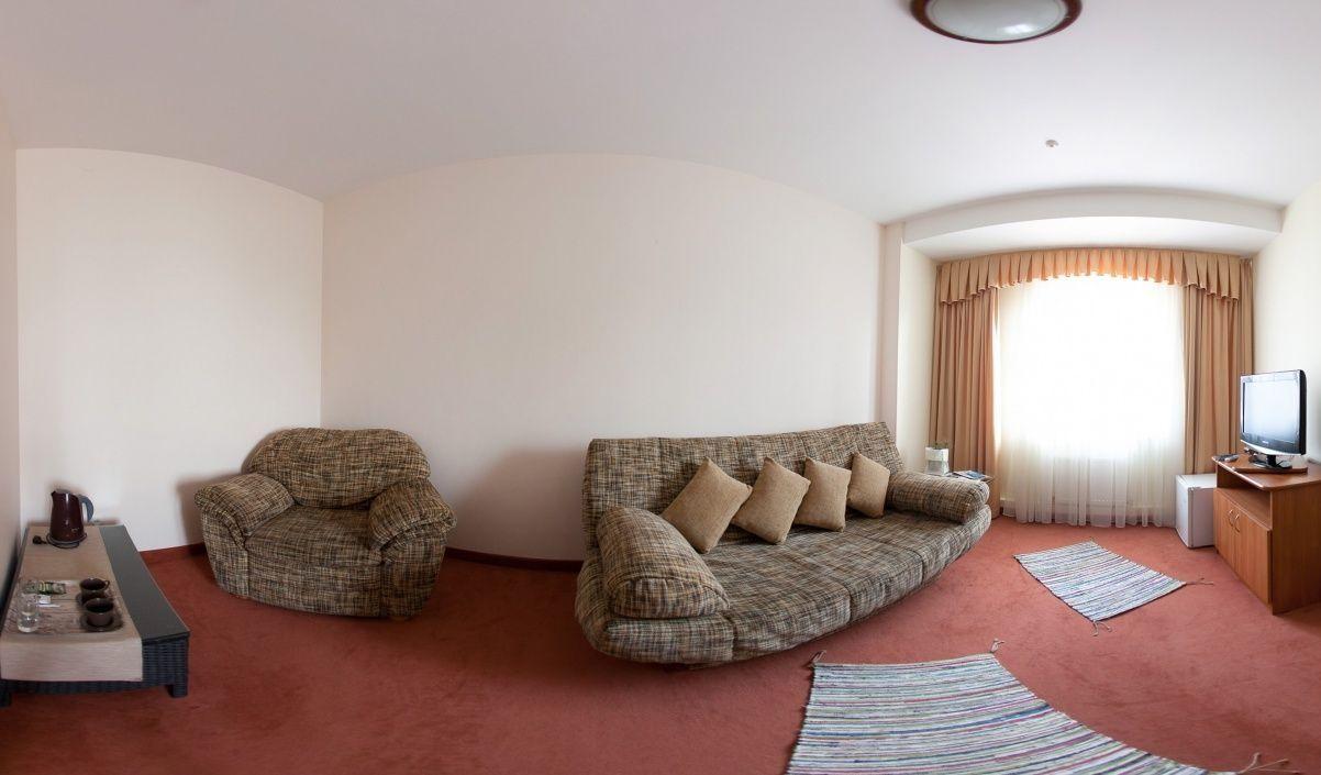 Отель «Альтримо» Калининградская область Номер «Семейный», фото 3