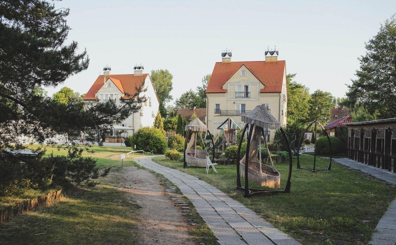 Отель «Альтримо» Калининградская область, фото 9