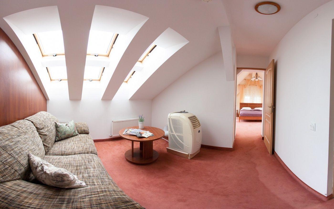 Отель «Альтримо» Калининградская область Номер «Апартаменты», фото 3