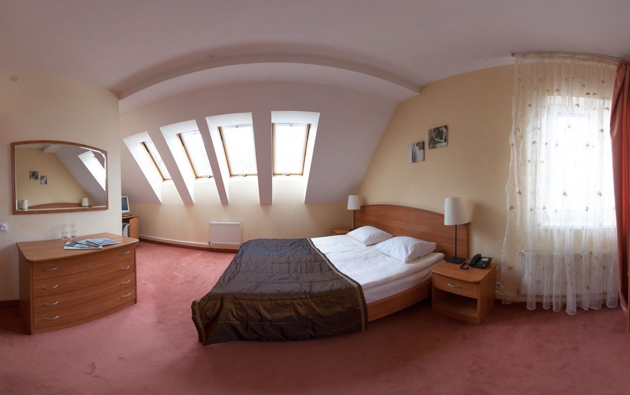 Отель «Альтримо» Калининградская область Номер «Стандартный», фото 4
