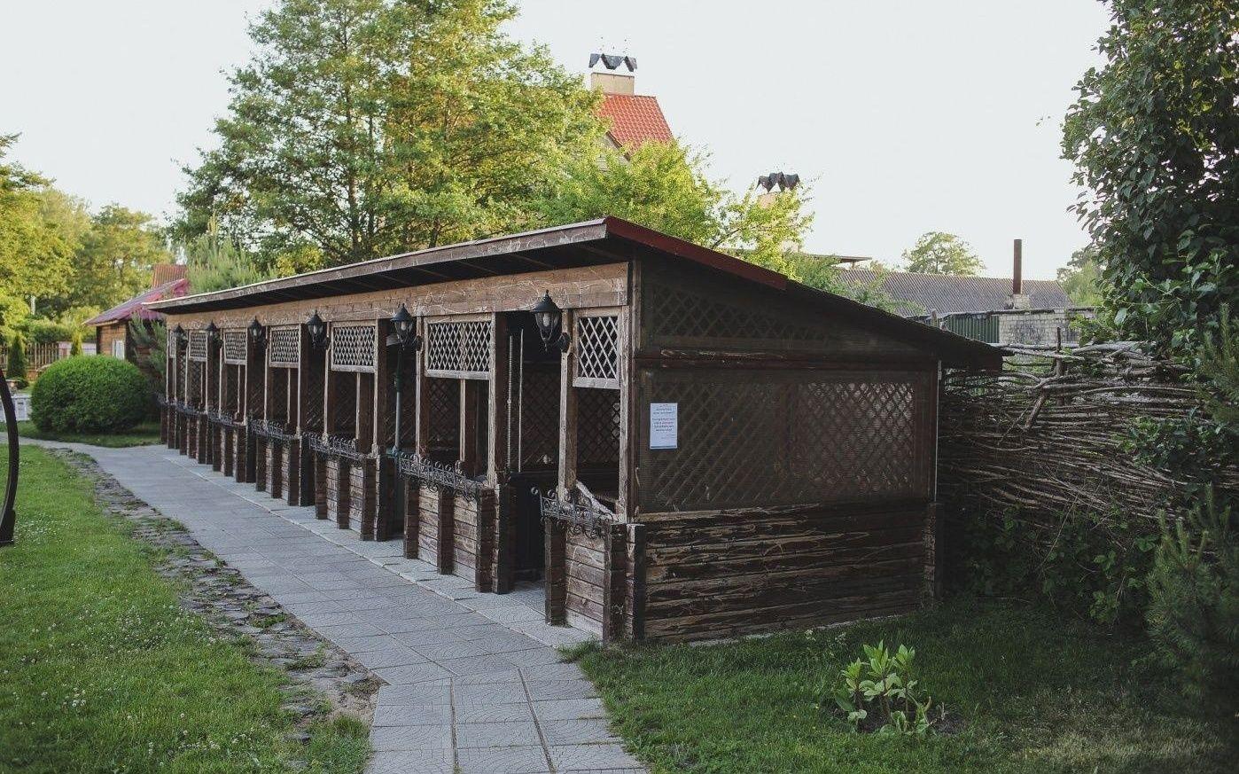 Отель «Альтримо» Калининградская область, фото 13
