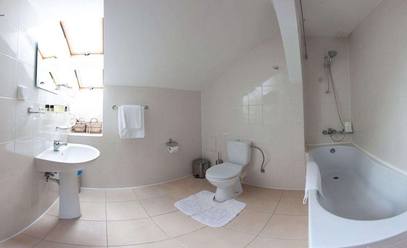 Отель «Альтримо» Калининградская область Номер «Апартаменты», фото 4