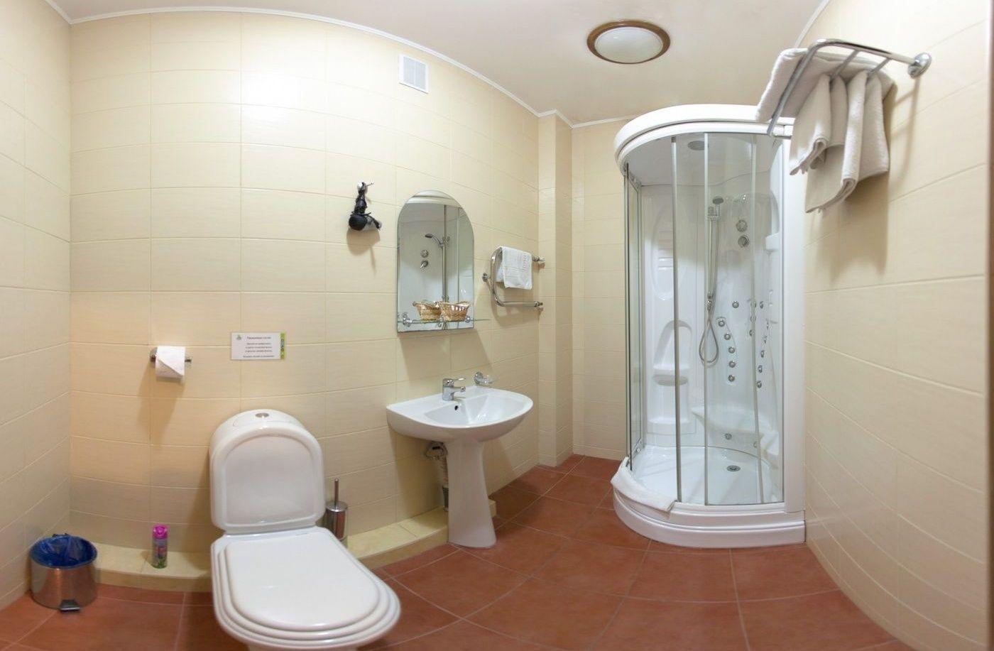 Отель «Альтримо» Калининградская область Номер «Стандартный», фото 7