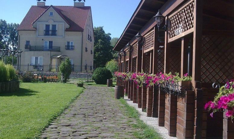 Отель «Альтримо» Калининградская область, фото 6