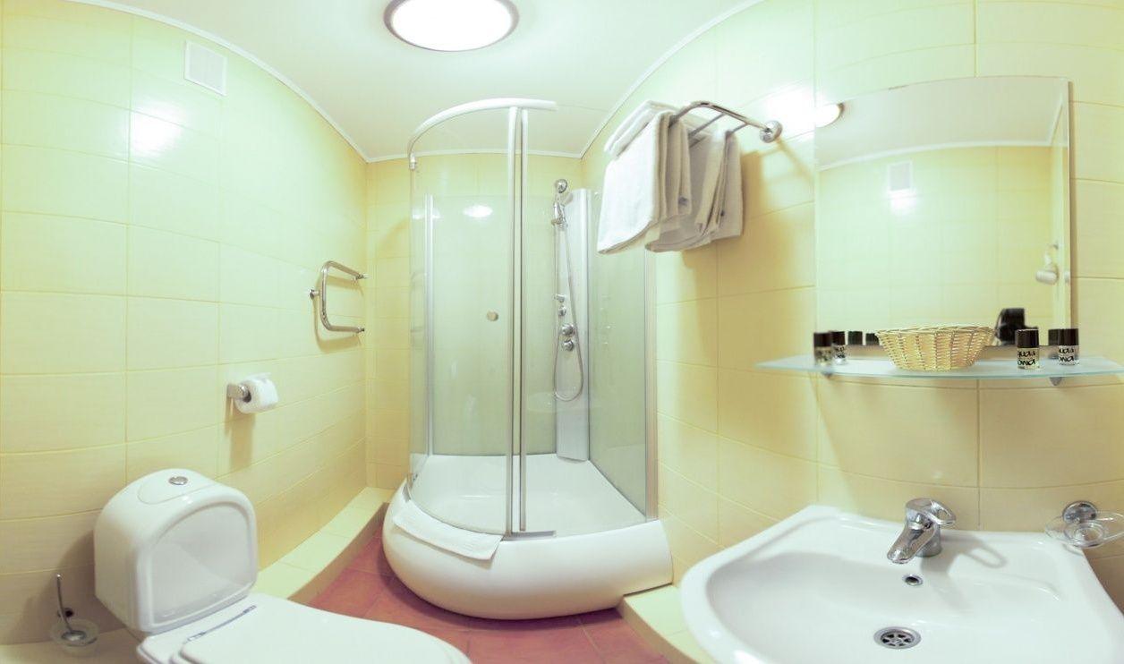 Отель «Альтримо» Калининградская область Номер «Семейный», фото 6
