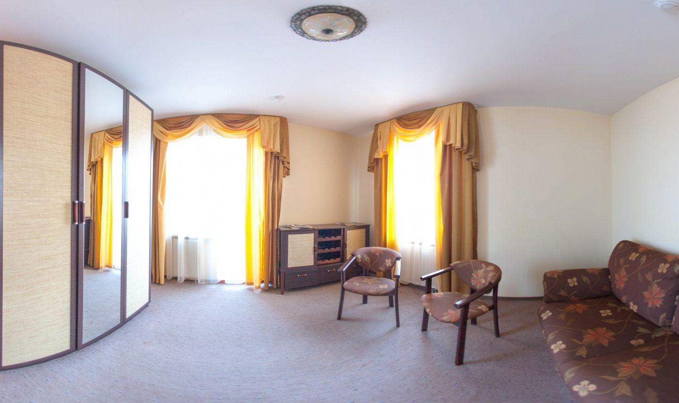Отель «Альтримо» Калининградская область Номер «Семейный», фото 4