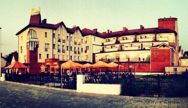 База отдыха «Самбия» Калининградская область, фото 1
