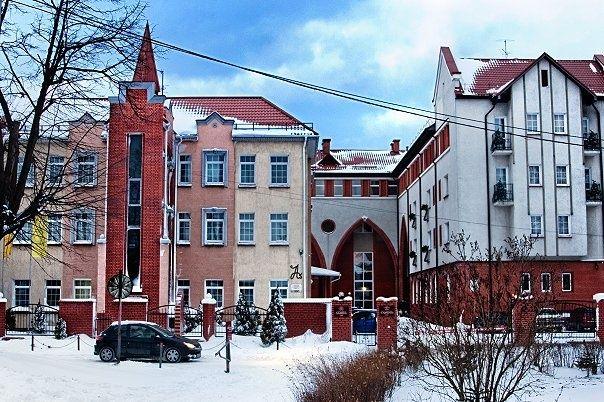 База отдыха «Самбия» Калининградская область, фото 31