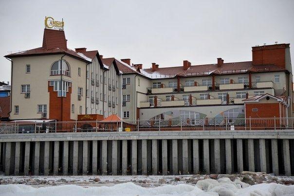База отдыха «Самбия» Калининградская область, фото 33