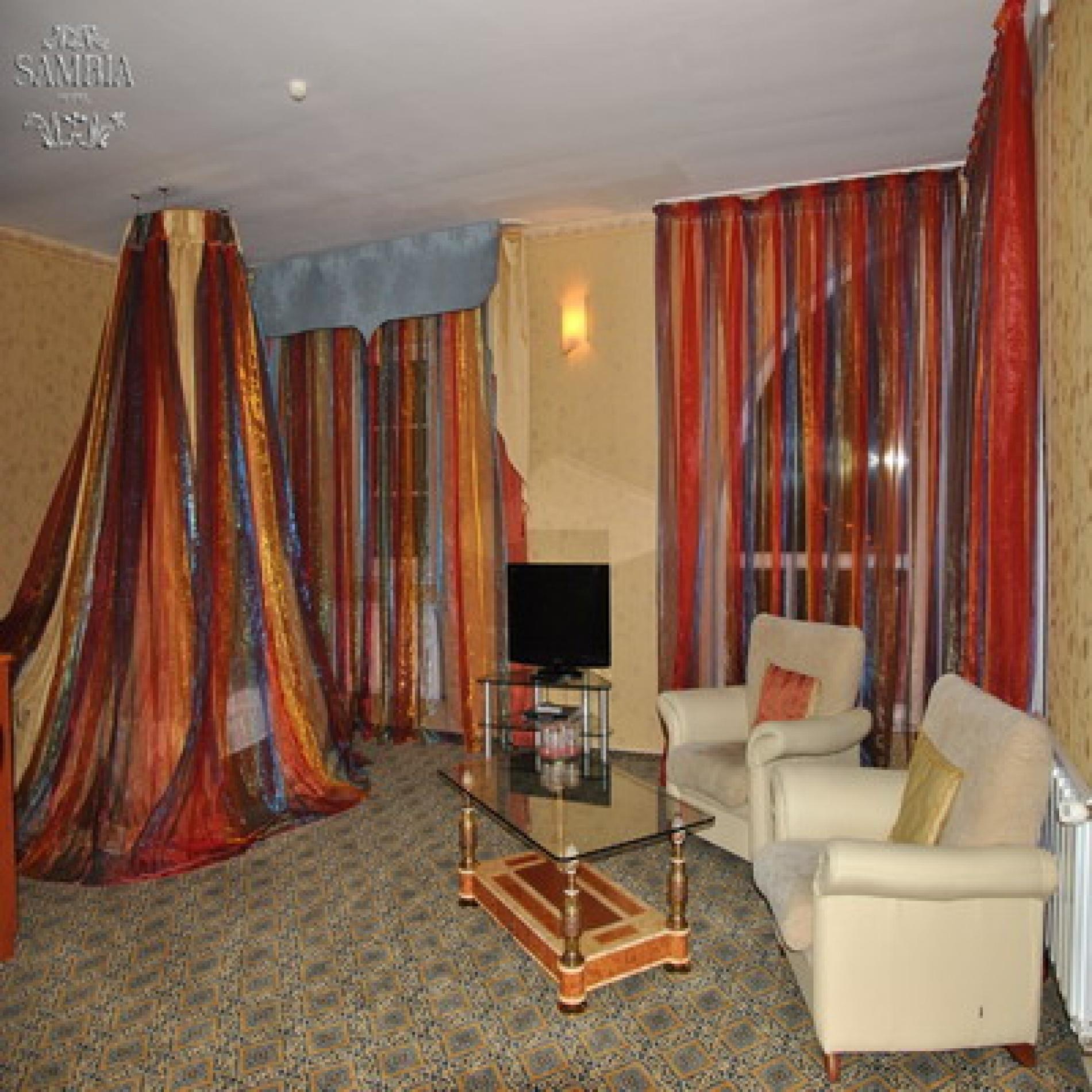 База отдыха «Самбия» Калининградская область «Junior Suite в корпусе С», фото 2