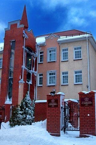 База отдыха «Самбия» Калининградская область, фото 32