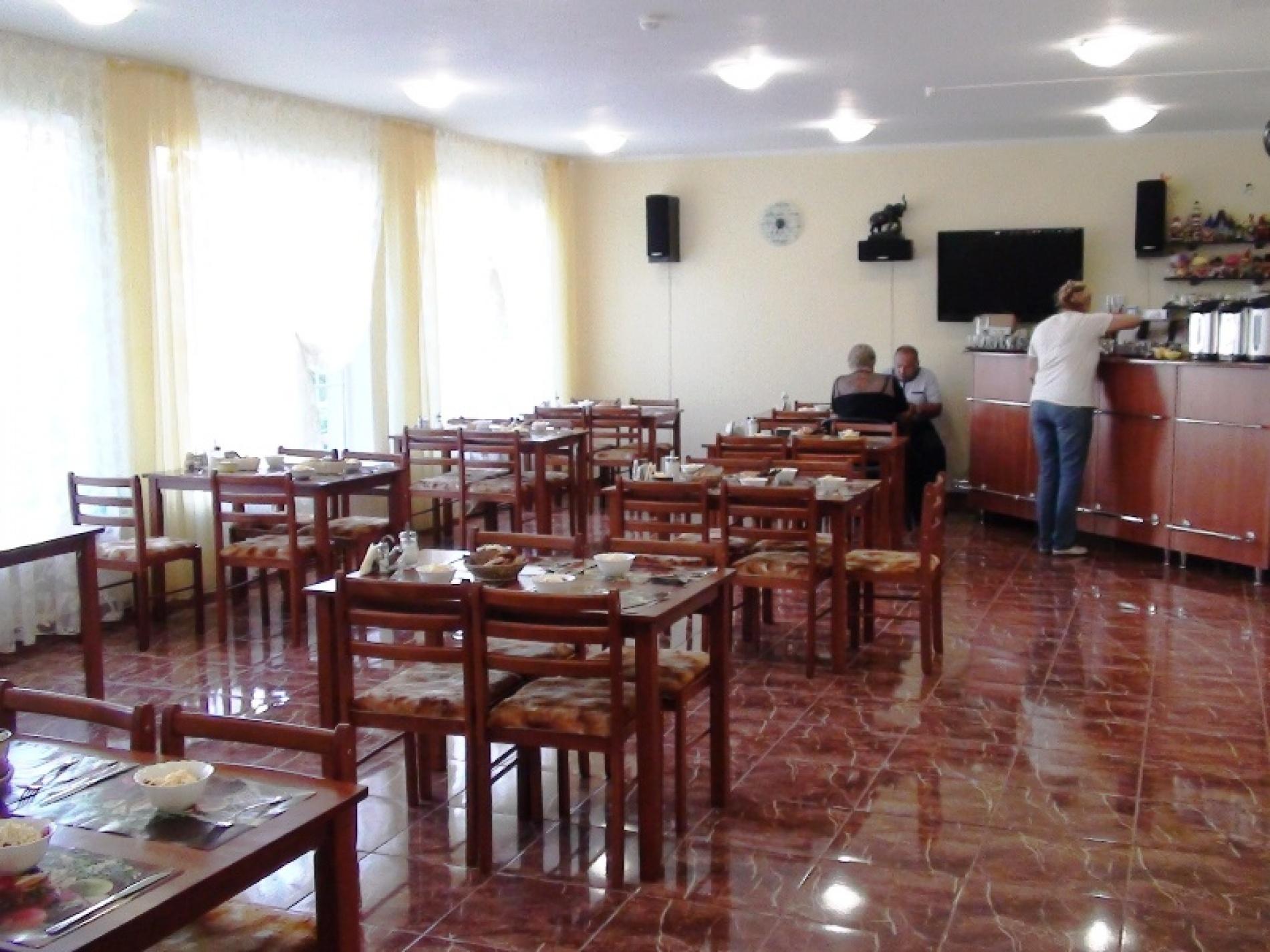 """Гостевой дом """"Понарт"""" Калининградская область, фото 3"""