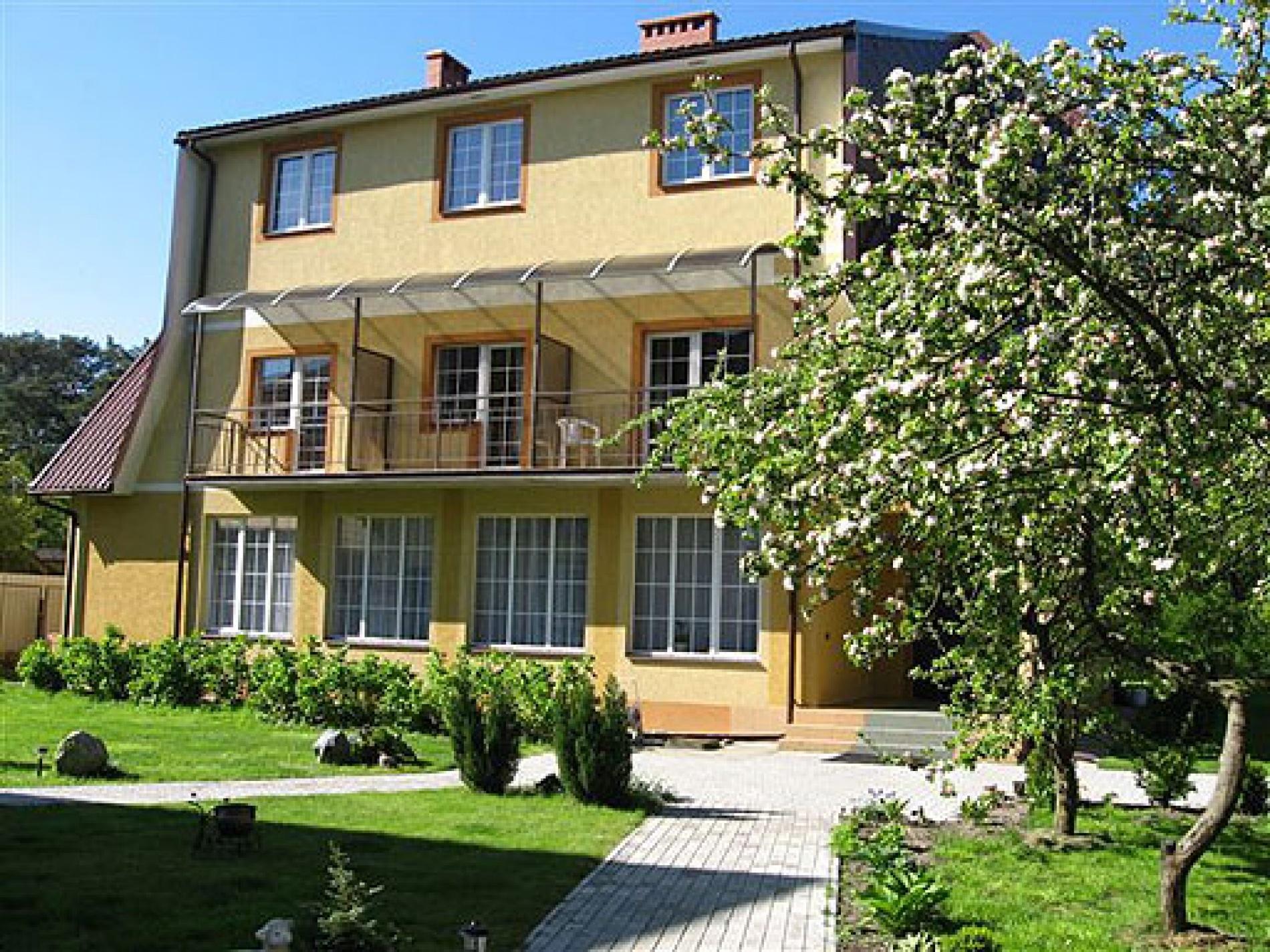 Гостевой дом «Понарт» Калининградская область, фото 3